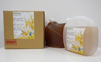 根っからの発酵育ち稲用活力剤農業用乳酸菌LABサポーター