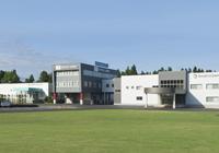 View工場・植物性乳酸菌発酵研究所竣工